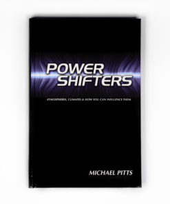 Power Shifters Book Cover