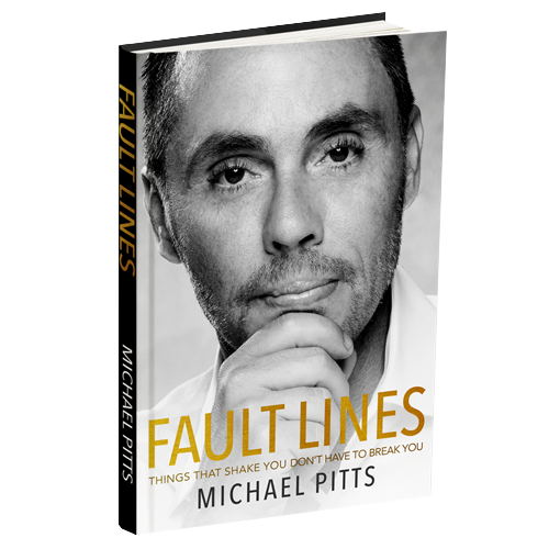 Fault Lines Book Cover Angled
