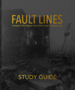 Fault Lines Study Guide